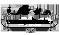 Trimsalon Boeffie's Zandvoort Logo